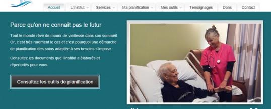 Institut de planification des soins